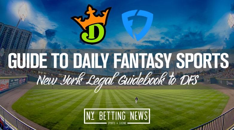 daily fantasy legal guidebook