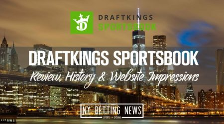 draftkings sportsbook new york