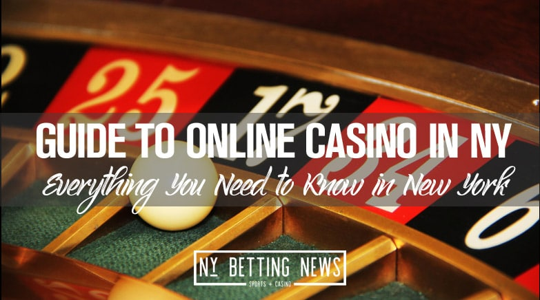 Guide to Online Casinos in New York