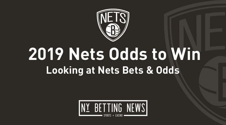 Brooklyn Nets Odds to Win (FanDuel Sportsbook)