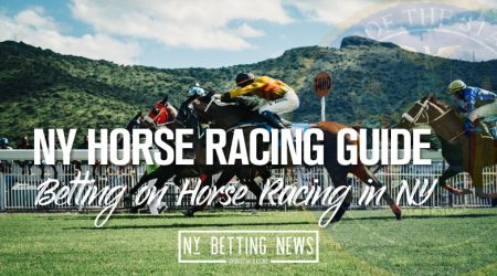 ny horse racing betting guide